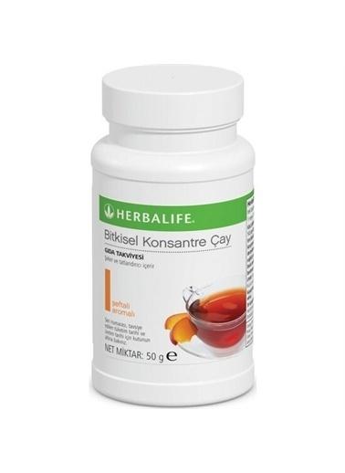 Herbalife Herbalife Bitkisel Konsantre Çay - Şeftali Aromalı Renksiz
